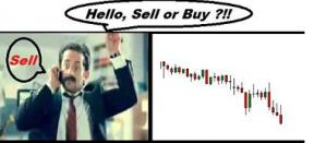 Forex Fun- He WAS a signal provider