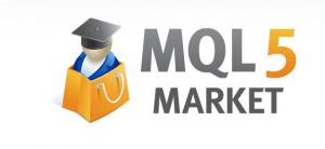 MQL5 Market- buy or sell Forex indicators , scripts or robots and other trading programs.