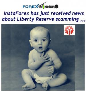 Funny Forex- liberty reserve scammed