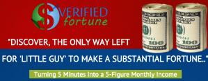 Verified Fortune Binary Software Review