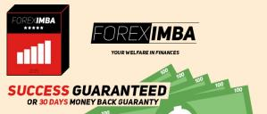 Foreximba-80% profit monthly EA