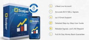 Xscalper indicator-Scalping Accurate BUY/SELL Signals