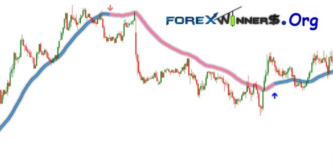 Mt4 forex trend champion indicator