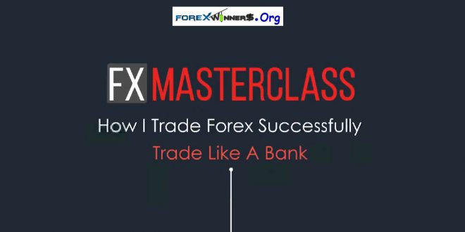 How banks trade forex